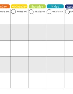 Weekly meal chart more free printable menu plans picklebums also sivandearest rh