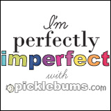 perfectly imperfect 2011 button