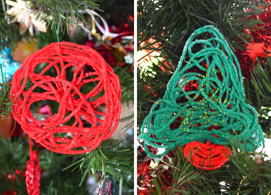 A Cer Of Multi Sized String Trees Would Look Fabulous Cered As Table Centrepiece