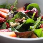"Pickle Creek's ""Company"" Salad"