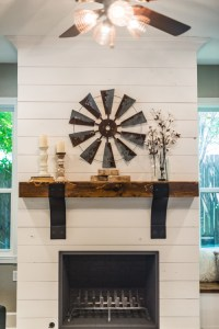 Modern Farmhouse Style Shiplap Ideas  Pickled Barrel