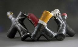 Class: Ceramics for Non-art Majors. Project: Experiential Travel