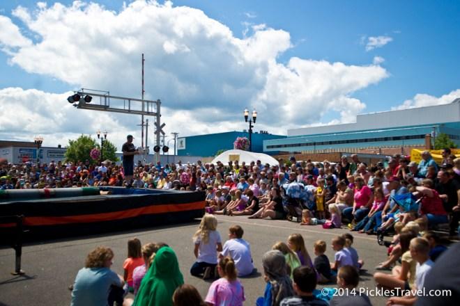 Grand Rapids Craft Fairs