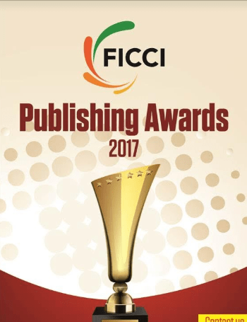DANCE OF THE WILD ON FICCI Publishing Award 2018 Shortlist!