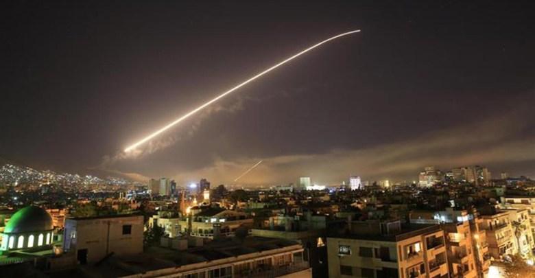 Attacco Usa in Siria