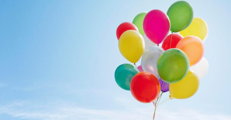Balloons ban palloncini ambiente