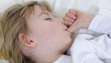 Ortognatodonzia e bambini. Abitudini viziate