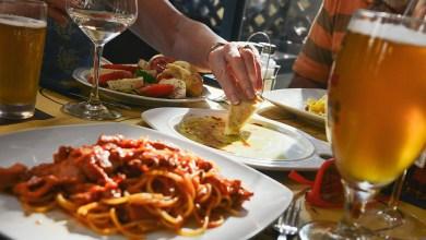 I pericoli nel piatto allergie alimentari