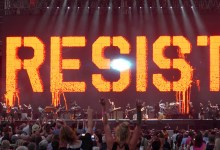 Il messaggio Rock di Roger Waters