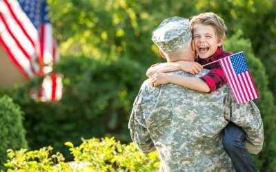 Lumpkin County Honors Their Veterans