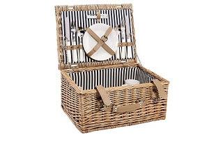 """Picknickkorb """"A Day in the Park"""" von Butlers: Produktbericht"""