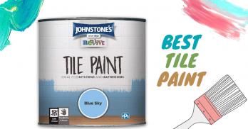 5 best tile paint of uk waterproof