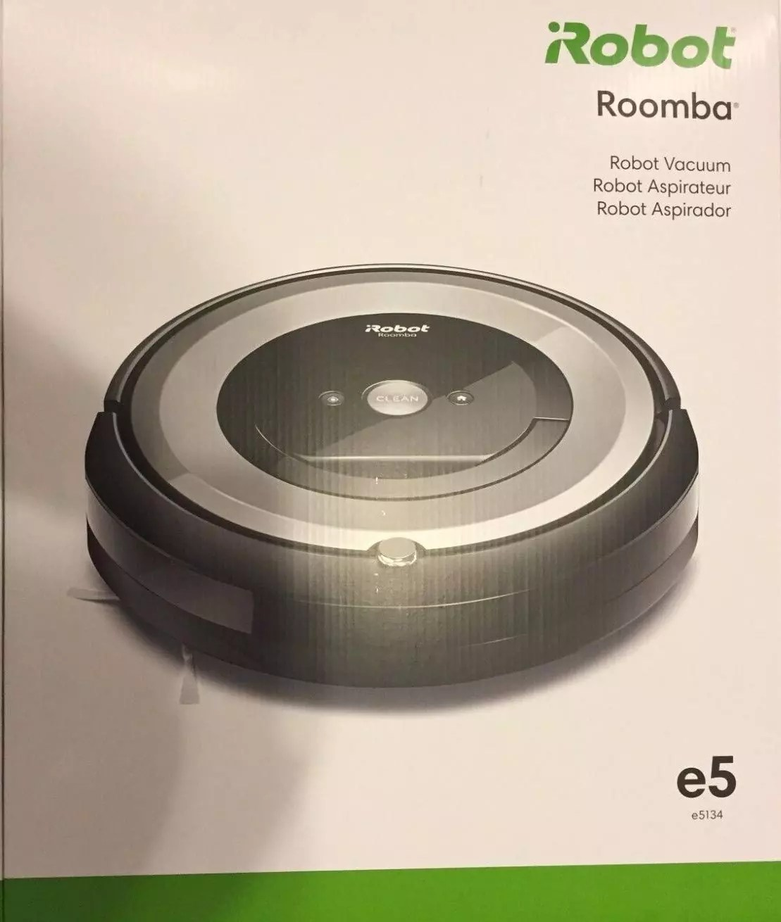 iRobot Roomba e5 5134