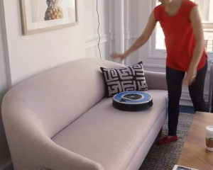 Robot vacuums replacing the traditional vacuums