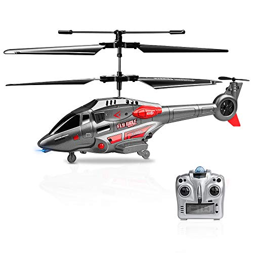 ROTOBAND RC Helicopter, Remote Control Helicopter with