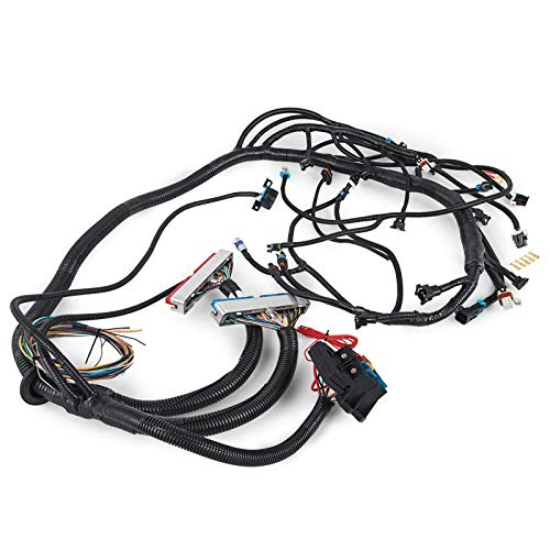 Top 10 LS Swap Harness