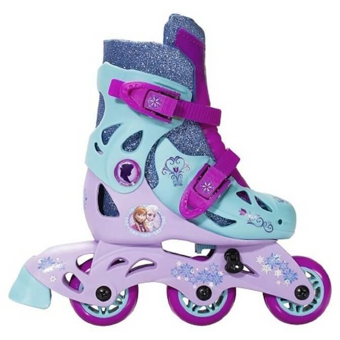 Disney Frozen Skates - Best Roller Skates For Kids4