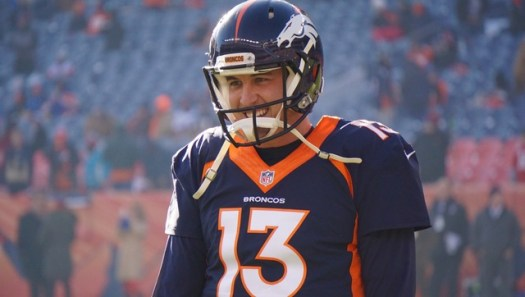 Broncos - Chargers trends