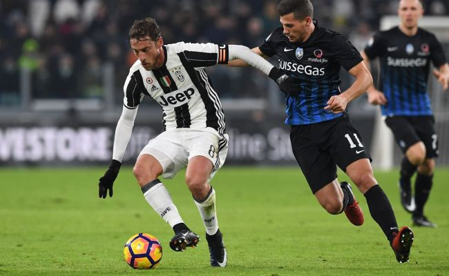 Juventus Vs Atalanta Soccer Prediction 28 02 2018