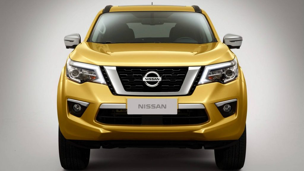 Nissan Navara 2019 Preview Professional Pickup Magazine