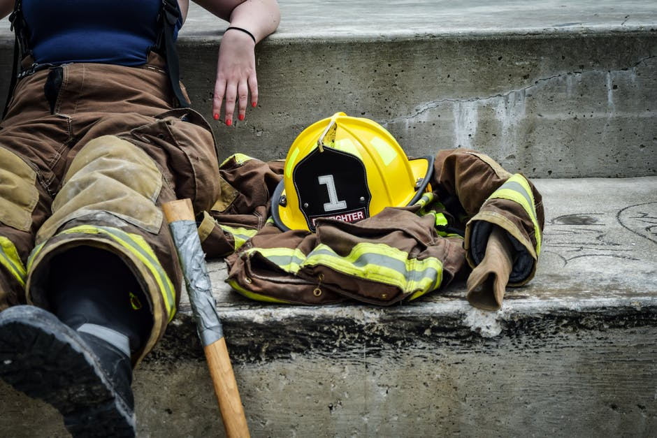 Firefighter Pick up lines - Find the best Firefighter pick