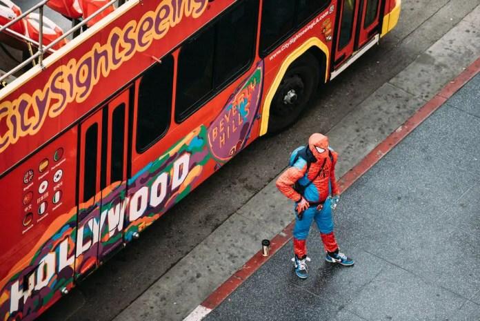 spiderman pick up lines