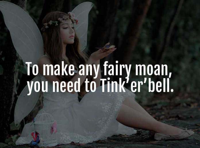 fairytales pick up lines