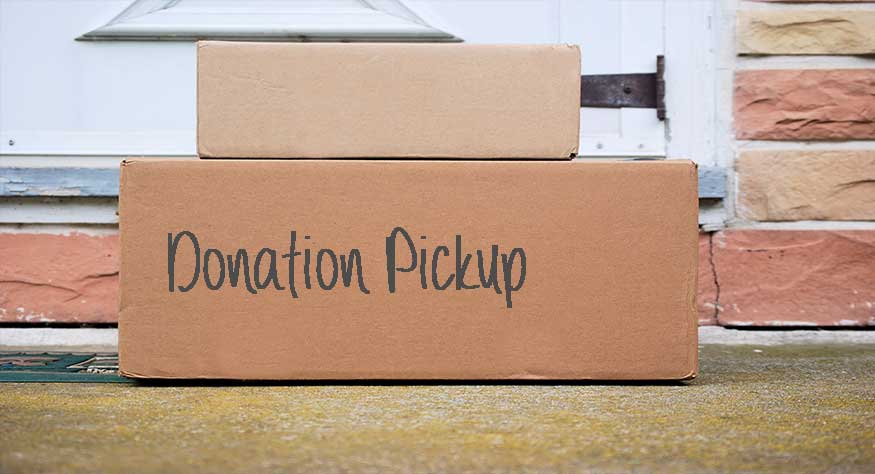 Small Furniture Donations  Schedule A Pickup