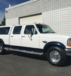 1996 ford f 250 crew cab shortbed 7 3 powerstroke [ 1600 x 1200 Pixel ]