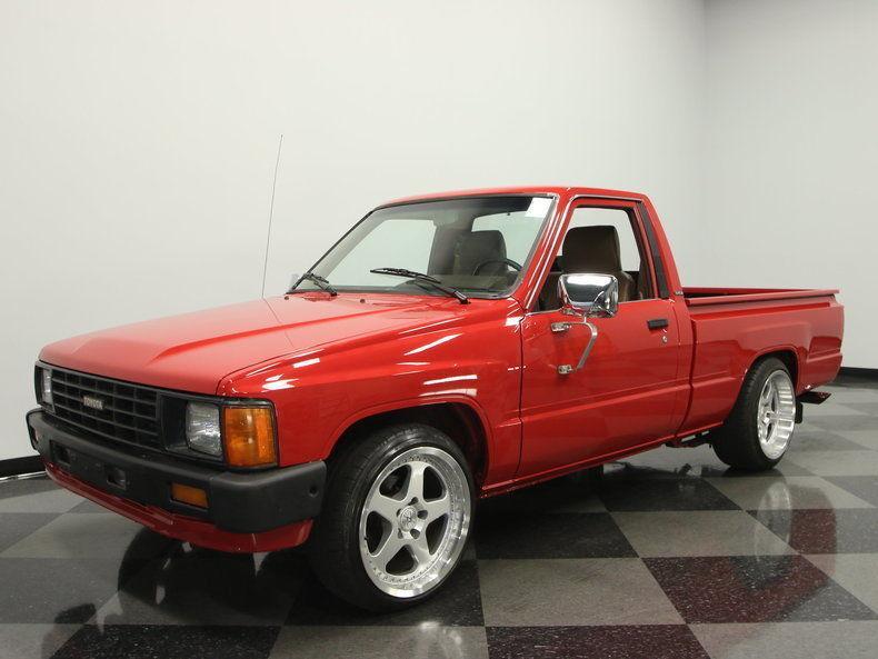 2000 Toyota Pick 4x4