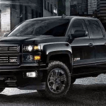 2020 Chevy Reaper Exterior