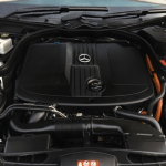 2020 Mercedes-Benz X-Class Engine