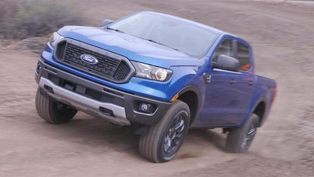 2021 Ford Ranger Australia: What to Expect?