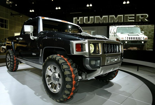 2021 Hummer Big Comeback [Electric Pickup Truck]