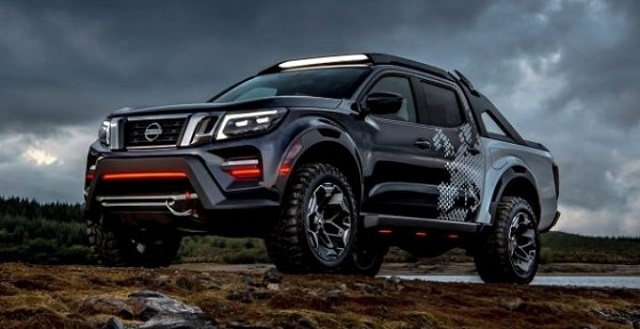 2021 Nissan Frontier Diesel Is On The Way!