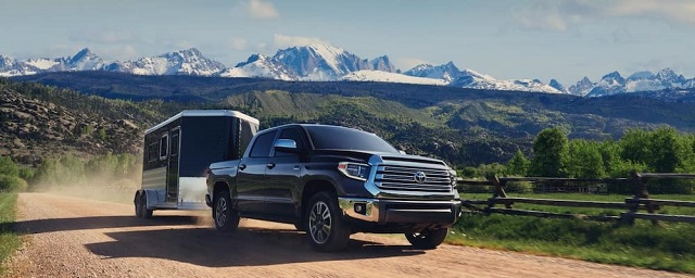 2021 Toyota Tundra Diesel Might Happen After All!?