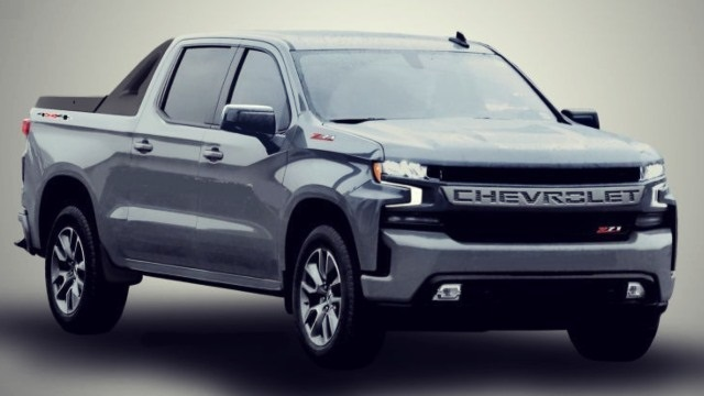 2021 Chevy Avalanche Comeback Rumors