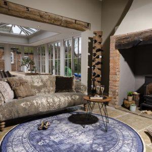 Tetrad Jacaranda Pickworth Furnishing Loughborough UK