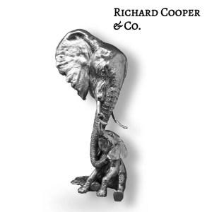 Richard Cooper Sculpture