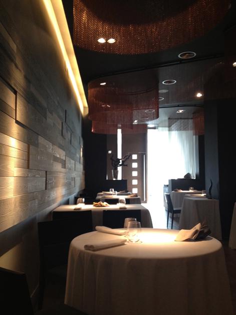 Cinc Sentits review  Barcelonas best restaurant  The