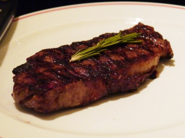 Mash Review A Danish Steakhouse In London The Picky