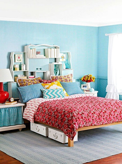Creative and {Cheap} DIY Headboard Ideas - Page 11 of 11 ...