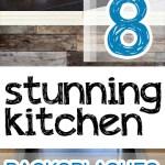 8 Stunning Kitchen Backsplashes (1)