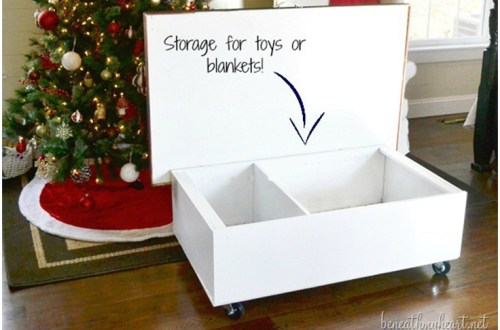 Book Storage and Organization Ideas