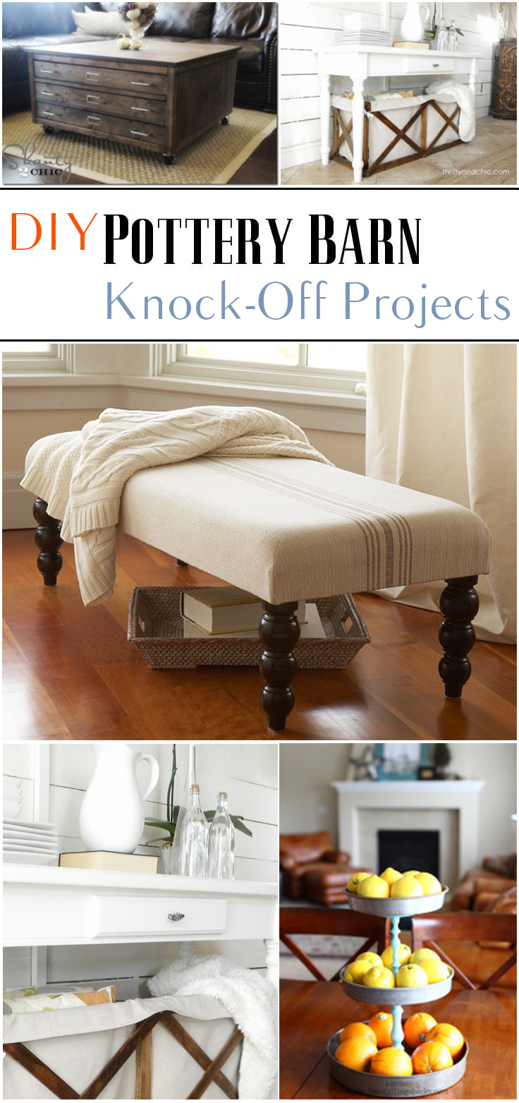 Pottery Barn, Pottery Barn Projects, DIY Projects, Easy Projects, Popular  Pin,