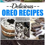 Delicious Oreo Recipes