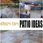 DIY patio, outdoor patio ideas, outdoor living, popular pin, outdoor projects, DIY outdoor projects, outdoor living, home upgrades, DIY outdoor upgrades.