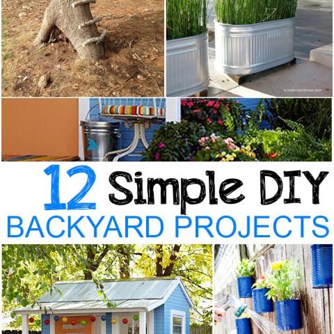 DIY garden projects, gardening, backyard, DIY backyard projects, popular pin, backyard, outdoor living, DIY outdoor projects.