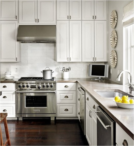 Kitchen Renovation Trends 2015 27 Ideas To Inspire: Budget Tips And Ideas For A Kitchen Update • Page 12 Of 15