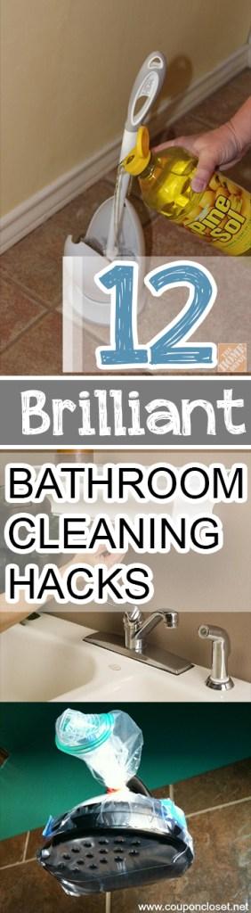 Bathroom cleaning, bathroom cleaning hacks, cleaning tips, bathroom cleaning, bathroom, popular pin, clean home, clean living, easy bathroom cleaning.